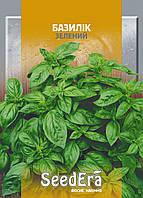 Семена базилика Зеленый 0.5 г, SeedEra
