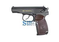 Пневматический пистолет SAS Makarov SE, фото 1