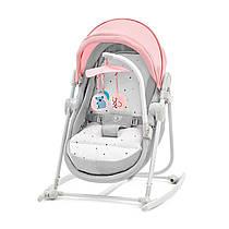 Шезлонг-качалка Unimo Pink KinderKraft 5902533908936