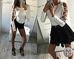 """Жіноча кофта """"Мисис"""" від СтильноМодно, фото 2"""