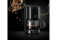 Кофеварка капельная Braun KF 560/1 Black, фото 2