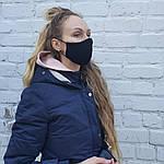 Маска захисна, багаторазова.У НАЯВНОСТІ! Pitta mask. Опт і Роздріб., фото 3