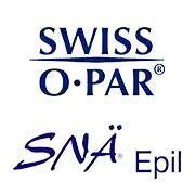 Swiss-o-par, Sna epil logo
