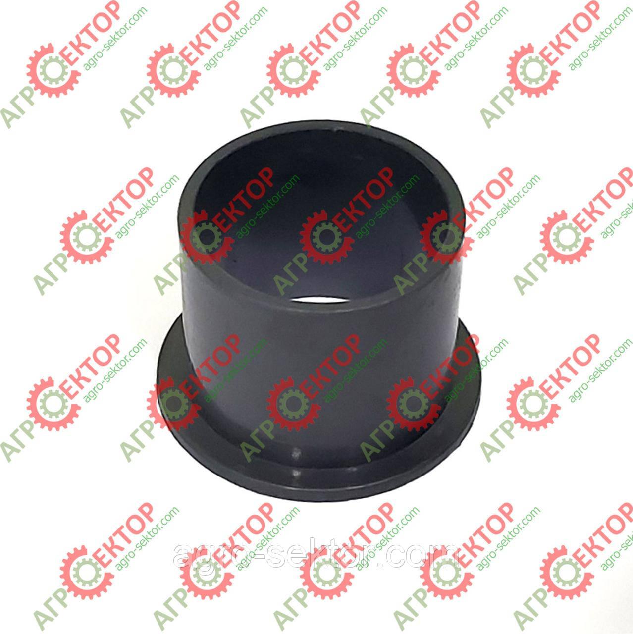Втулка пластикова вала підбирача 30*34*30 мм прес-підбирача Claas Markant 008551