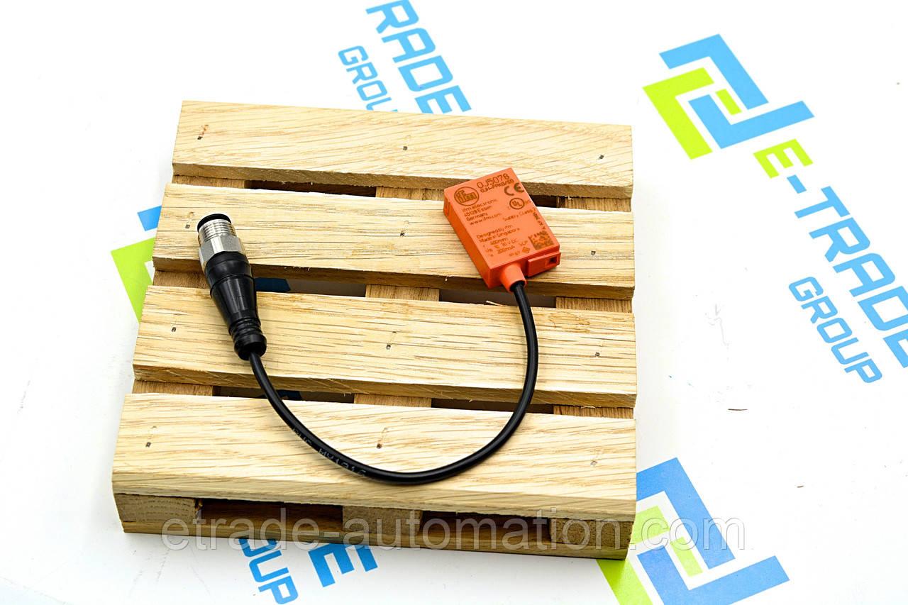 Фотоелектричний датчик IFM OJ5078