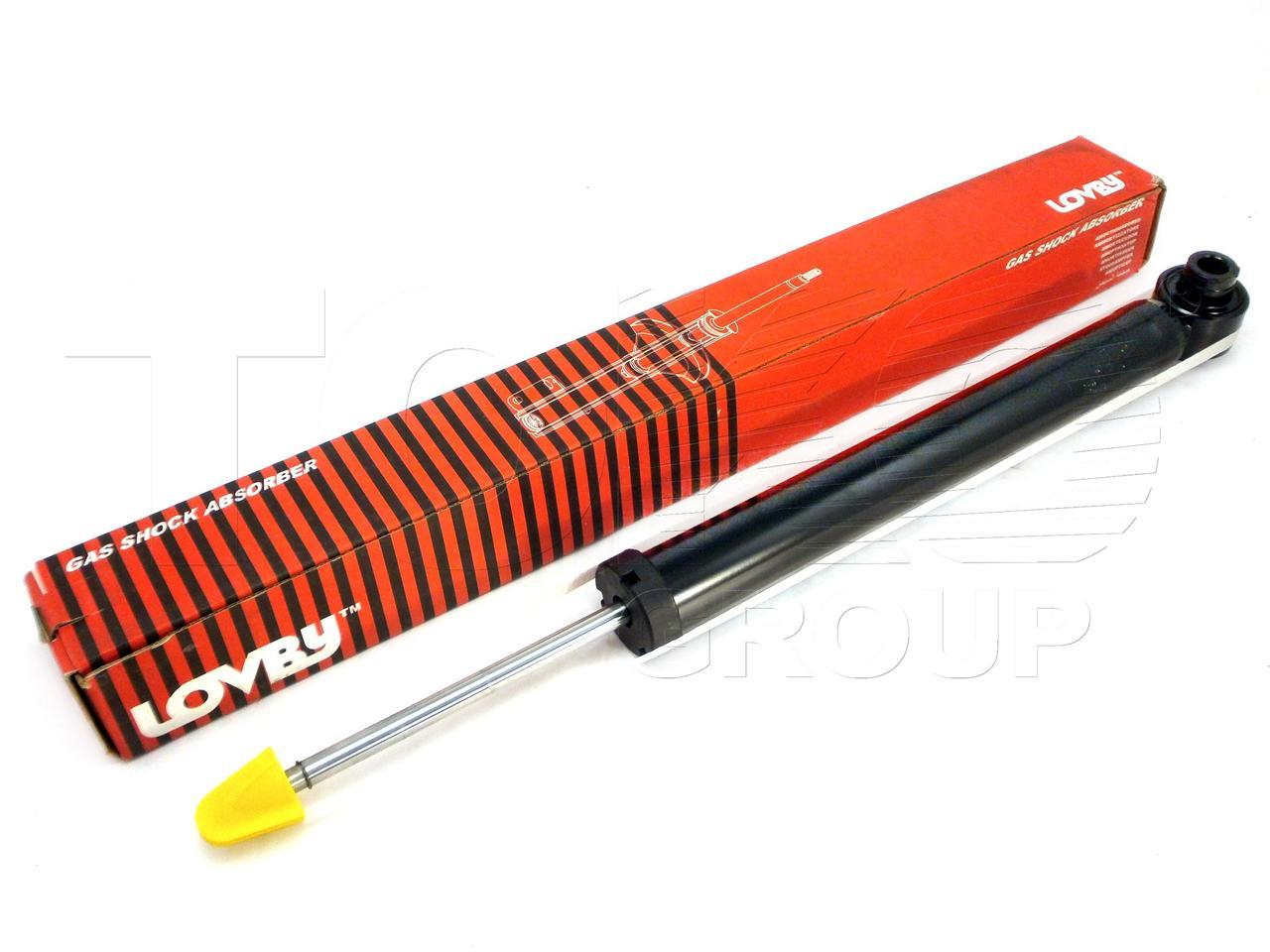 Задний газовый амортизатор AUDI A4 | Задние амортизаторы Ауди А4 8E0513033G, 8E0513033M, 8E0513036AE