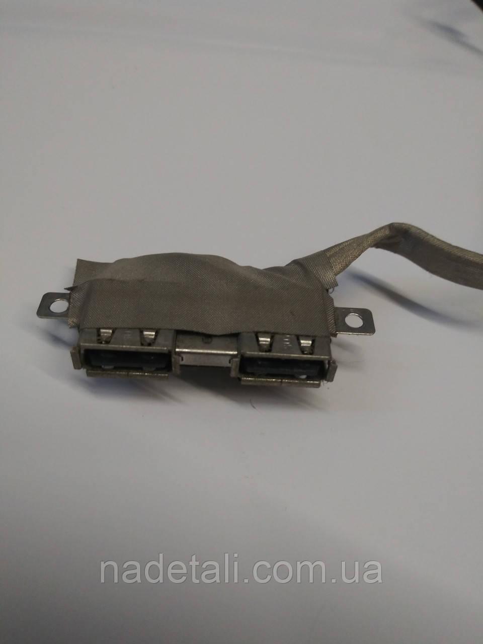Плата USB Asus K50AF 14G140275302