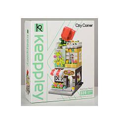 """Конструктор Keeppley """"Магазин"""", 329 деталей, C0104"""