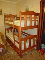 Кровать двухъярусная Днепропетровск, фото 1