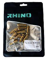 Держатель (вставка) контактного наконечника Rhino  MB36KD M6 * 28mm, фото 1