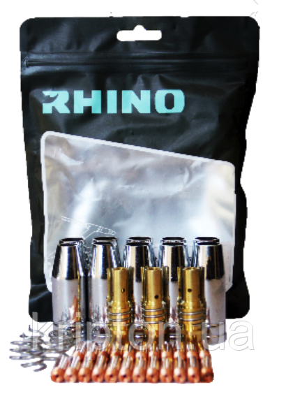 Набор комплектующих к горелке  Rhino MB15AK-48найм.