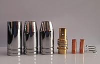 Набор комплектующих к горелке RHINO MB15AK