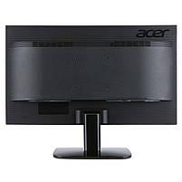 """Монитор 23.6"""" Acer KA240HBD Black TN+film LED 5ms 16:9 матовая 170°/160° 250cd D-Sub DVI-D, фото 2"""