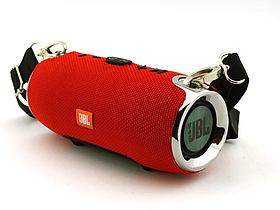 Портативная колонка TG Extreme Mini Bluetooth Красный