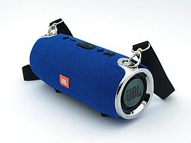 Портативная колонка TG Extreme Mini Bluetooth Синий