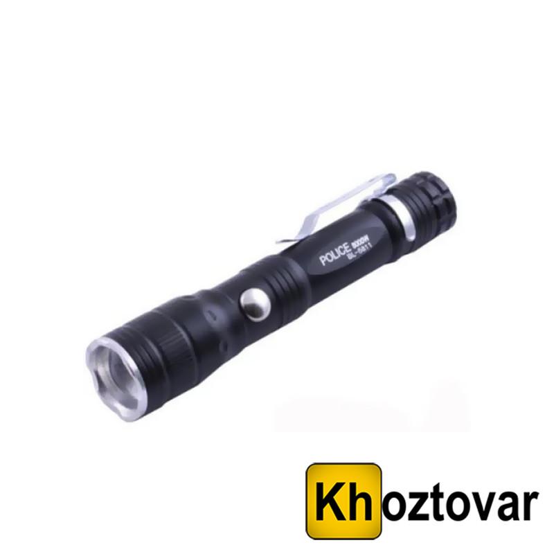 Ручной фонарь Police BL-5811 8000W