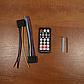 Автомагнітола Pioneer 1782 DBT (магнітола піонер знімна панель, Bluetooth Usb)  + ПОДАРУНОК!, фото 6