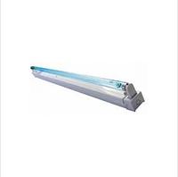Мощная бактерицидная лампа для кварцевания помещений до 40 м2 ОБП 1-30 облучатель 30 Вт, фото 1