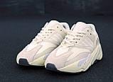 Женские кроссовки Adidas Yeezy Boost 700, женские кроссовки адидас изи буст 700, кроссовки Adidas Yeezy 700, фото 2