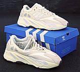 Женские кроссовки Adidas Yeezy Boost 700, женские кроссовки адидас изи буст 700, кроссовки Adidas Yeezy 700, фото 5