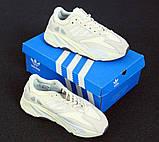 Женские кроссовки Adidas Yeezy Boost 700, женские кроссовки адидас изи буст 700, кроссовки Adidas Yeezy 700, фото 6