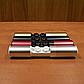 Бездротові навушники Air Pro TWS-S2 (Блютуз 5.0 навушники) (червоний кейс і чорні навушники), фото 8