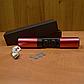 Бездротові навушники Air Pro TWS-S2 (Блютуз 5.0 навушники) (червоний кейс і чорні навушники), фото 9