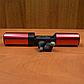 Бездротові навушники Air Pro TWS-S2 (Блютуз 5.0 навушники) (червоний кейс і чорні навушники), фото 2