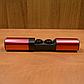 Бездротові навушники Air Pro TWS-S2 (Блютуз 5.0 навушники) (червоний кейс і чорні навушники), фото 4
