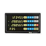 DS60-3V трехкоординатное устройство цифровой индикации, фото 2