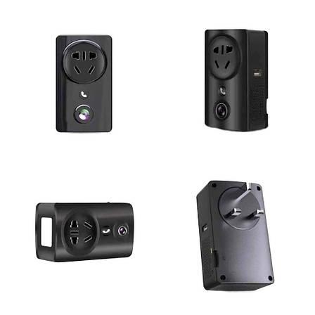 Уличная IP WI-FI-камера EC59 c он-лайн доступом *3011012594 [224] + ПОДАРОК: Настенный Фонарик с регулятором, фото 2