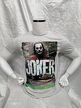 Футболка мужская Joker