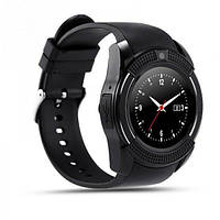 Наручные часы Smart Watch V8 смарт вотч / умные часы / фитнес трекер / фитнес браслет
