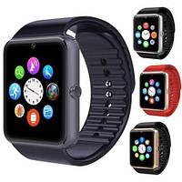 Наручные часы Smart Watch GT08 смарт вотч / умные часы / фитнес трекер / фитнес браслет