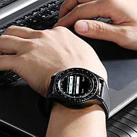 Наручные часы Smart L9 смарт вотч / умные часы / фитнес трекер / фитнес браслет