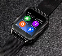 Наручные часы Smart Watch Z6 смарт вотч / умные часы / фитнес трекер / фитнес браслет
