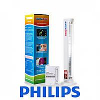 Лампа безозоновая бактерицидная для дома, для детских учреждений, для поликлиник  Праймед ЛБК-150Б Philips