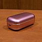 Беспроводные bluetooth наушники TWS s8 5.0 (блютуз гарнитура) (розовые), фото 3