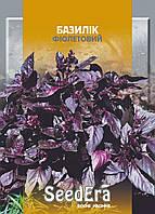 Семена базилика Фиолетовый, 0.5 г, SeedEra