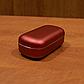Беспроводные blutooth наушники TWS s8 5.0 (блютуз гарнитура) (красные), фото 5