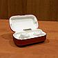Беспроводные blutooth наушники TWS s8 5.0 (блютуз гарнитура) (красные), фото 2