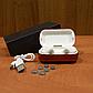 Беспроводные blutooth наушники TWS s8 5.0 (блютуз гарнитура) (красные), фото 8