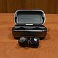 Бездротові blutooth навушники TWS s8 5.0 (блютуз гарнітура) (сірі), фото 2