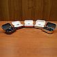 Бездротові blutooth навушники TWS s8 5.0 (блютуз гарнітура) (сірі), фото 9