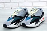 Кроссовки Adidas Yeezy Boost 700 кроссовки адидас изи буст 700 Adidas Yeezy Boost Wave Runner 700 ізі буст 700, фото 2