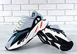 Кроссовки Adidas Yeezy Boost 700 кроссовки адидас изи буст 700 Adidas Yeezy Boost Wave Runner 700 ізі буст 700, фото 8