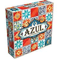Azul. Настольная стратегическая игра-головоломка. На англ. языке. Plan B Games