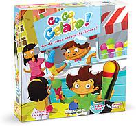 Логическая игра Экспресс-мороженное Go Go Gelato! от Blue Orange, фото 1