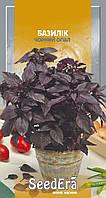 Семена базилика Фиолетовый Черный Опал 0.5 г, SeedEra
