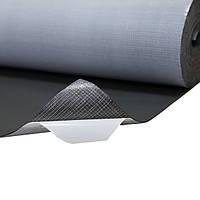 Вспененный каучук  RC с клеем 8 мм